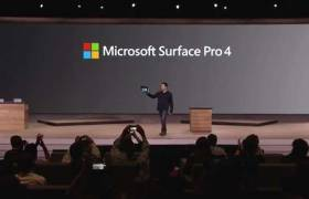 Surface Pro 4 Intro w/Panay